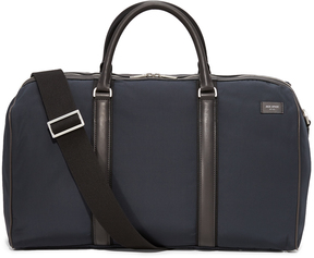 Jack Spade Nylon Twill Gym Bag