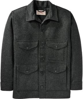 Filson Mackinaw Cruiser Alaska Fit Jacket