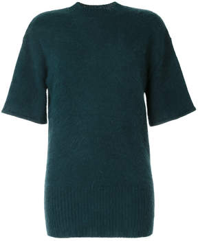 CHRISTOPHER ESBER oversized T-shirt sweater