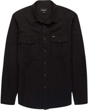 Brixton Davis Shirt - Long-Sleeve