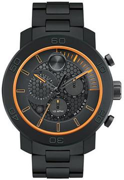 Movado Bold Collection 3600190 Men's Analog Watch