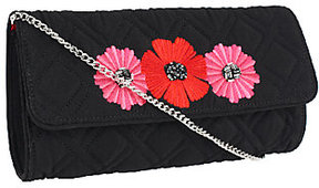 VERA-BRADLEY - HANDBAGS - CLUTCHES