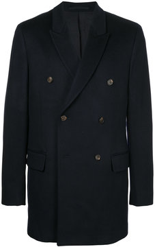 Kent & Curwen double breasted short coat
