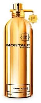 Montale Dark Aoud Eau De Parfum/3.4 oz.