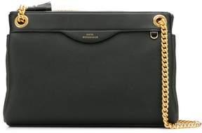 Anya Hindmarch double zip chain bag