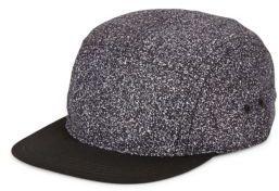 Diesel Clady Patternblock Hat