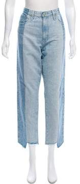 Adriano Goldschmied The Phoebe High-Rise Jeans
