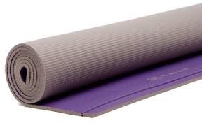 Gaiam Easy Roller Yoga Mat - 6MM