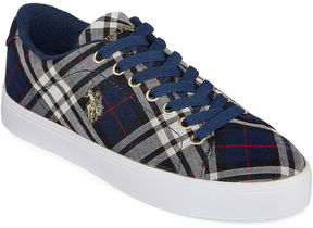 U.S. Polo Assn. Cherish-P Womens Sneakers