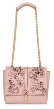 Foley + Corinna Dahlila Crossbody Leather Bag