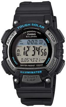 Casio Tough Solar Illuminator Womens Runner Sport Watch STLS300H-1A
