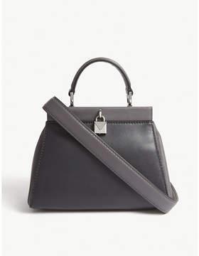MICHAEL Michael Kors Gramercy leather satchel