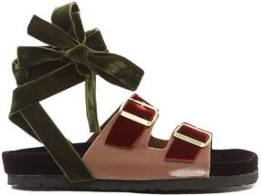 Couture Gia Bergen Shoes
