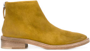 Marsèll zip-up ankle boots