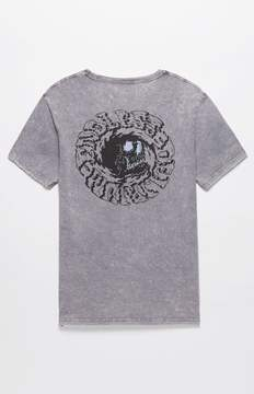 Globe Endless Washed T-Shirt