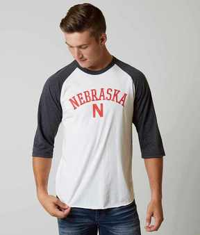 Original Retro Brand Nebraska Cornhuskers T-Shirt