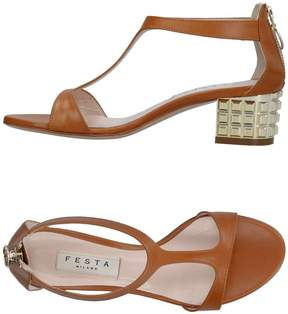 Festamilano FESTA Milano Sandals