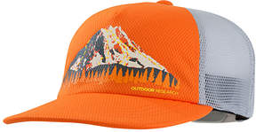 Outdoor Research Ember Performance Trucker Hat