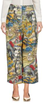 Antonio Marras 3/4-length shorts