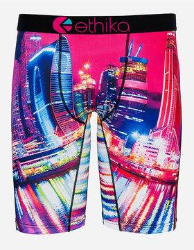 Ethika Moscow Nights Staple Boys Underwear