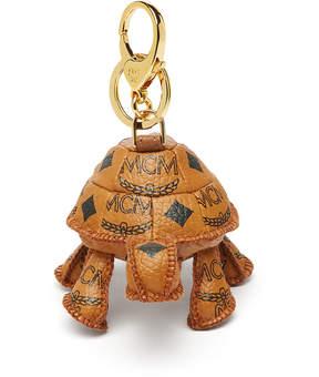 MCM Visetos Turtle Charm