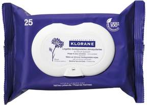 Makeup Removal Wipes by Klorane (25 Wipes)