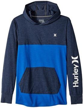Hurley Dri-FIT Lagos Hoodie Boy's Sweatshirt