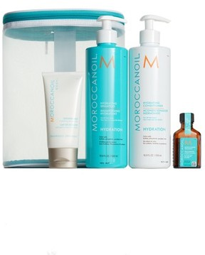 Moroccanoil The Ultimate Hydration Collection