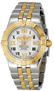 Breitling Starliner Ladies Watch C7134012-G672TT