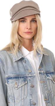 Eugenia Kim Elyse Cashmere Cap