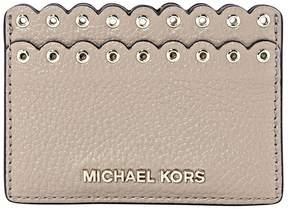 Michael Kors Money Pieces Card Holder- Truffle