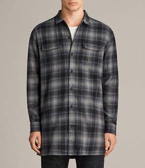 AllSaints Laconia Shirt
