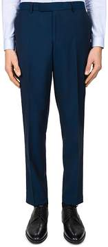 The Kooples Light Evening Slim Fit Dress Pants