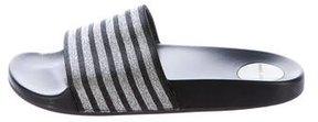 Marc Jacobs Cooper Slide Sandals