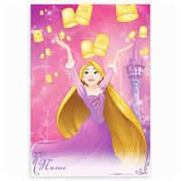 Disney Rapunzel Favor Bags