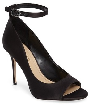 Imagine by Vince Camuto Women's Rielly Ankle Strap Sandal
