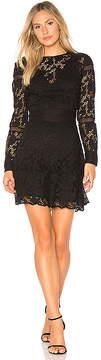 BA&SH Aphrodite Dress