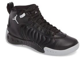 Nike Boy's Jordan Jumpman Pro Bg Mid Top Sneaker