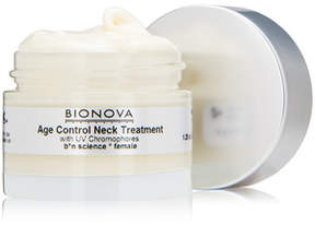 Bionova Age Control Neck Treatment With UV Chromophores