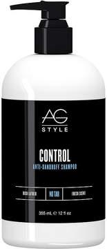 AG Jeans Hair Control Anti-Dandruff Shampoo - 12 oz.