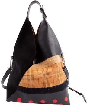 Loewe Hammock leather tote