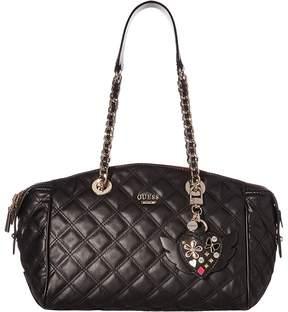 GUESS Darin Satchel Satchel Handbags