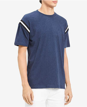 Calvin Klein Jeans Men's Athletic Collage T-Shirt, Created for Macy's