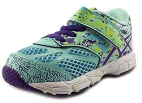 Asics Noosa Tri 10 Ts Toddler Round Toe Synthetic Blue Sneakers.