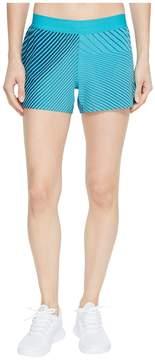 Asics Legends 3.5 Woven Shorts Women's Shorts