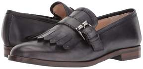 Matteo Massimo Kiltie with Buckle Women's Shoes