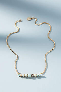 Anton Heunis Arisha Stone Necklace