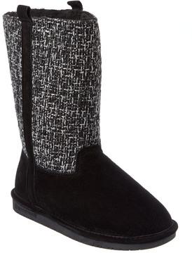 BearPaw Women's Adrianna Suede Boot