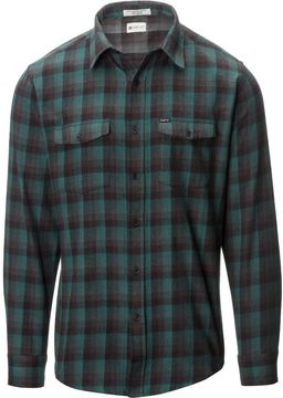 Matix Clothing Company Woodberry Flannel Shirt