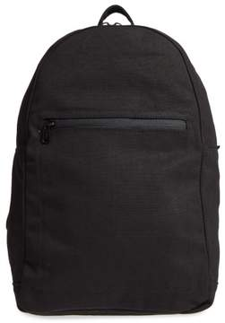 Baggu Canvas Backpack - Black